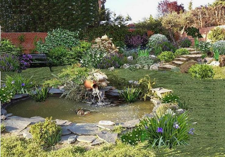 Ideas para mi jard n p gina 7 for Ideas para mi jardin