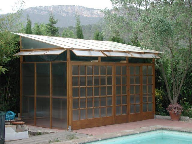 Cual es el mejor envoltorio para un invernadero casero - Invernadero casero terraza ...