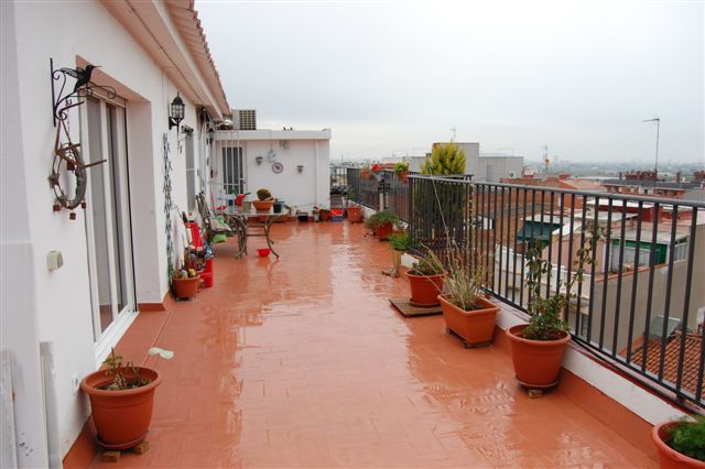 Ayuda para el dise o o arreglo de la terraza en saint boi - Arreglo de terrazas ...