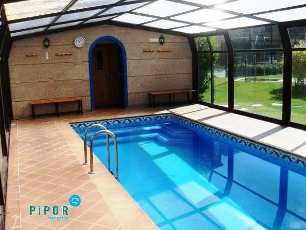 Comprar piscinas a buen precio for Pipor piscinas