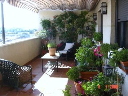 Cambio de grifo en la terraza ayuda - Como cerrar una terraza ...