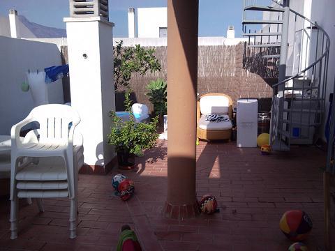 Quiero reformar mi terraza para que est m s acogedora fotos for Reformar terraza ideas