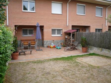 C mo dise ar un jard n de 40 m2 for Como disenar un jardin en casa