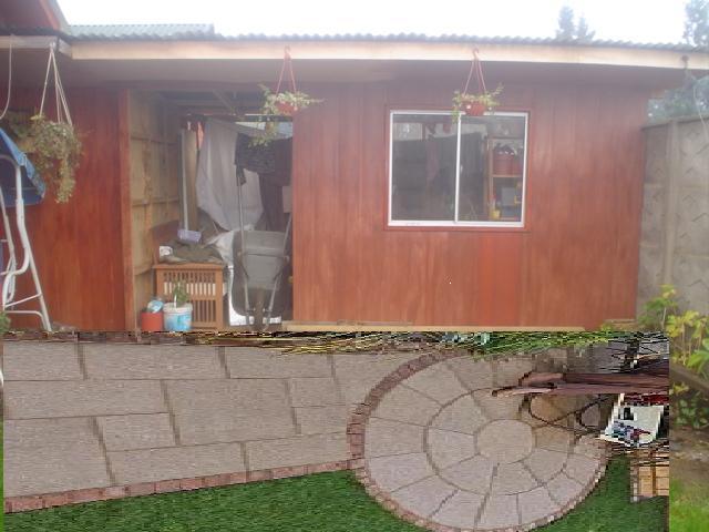 Ayuda para arreglar mi jard n p gina 3 for Ideas para arreglar mi jardin